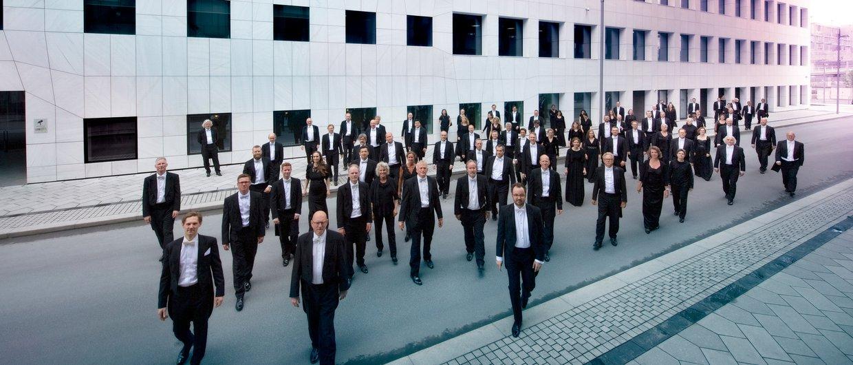 Oslo Philharmonic mit nordischen Klängen