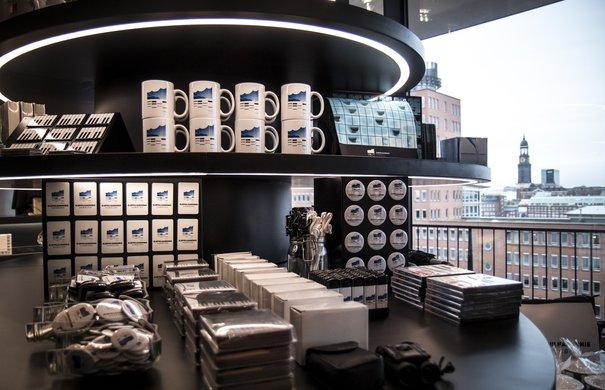 Elbphilharmonie Shop