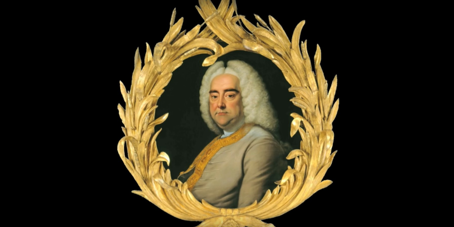 Georg Friedrich Händel: Music for the Royal Fireworks
