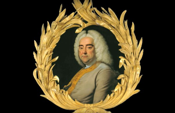 Georg Friedrich Händel: Music for the Royal Fireworks