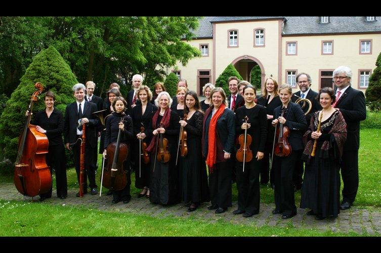 Concerto Con Anima