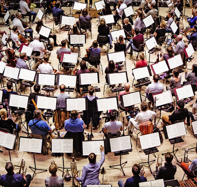 NDR Elbphilharmonie Orchestra