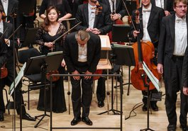 Symphonieorchester des Bayerischen Rundfunks / Mariss Jansons