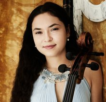 Anna Olivia Amaya Farias