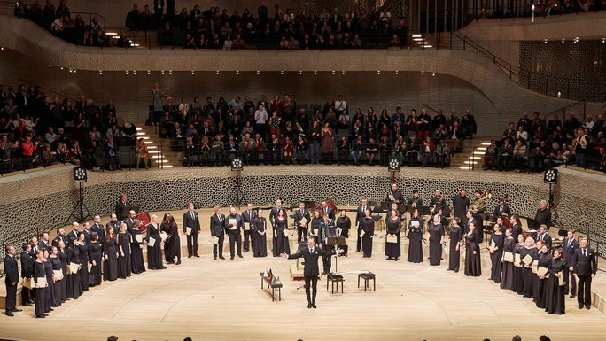 musicAeterna chorus of Perm Opera