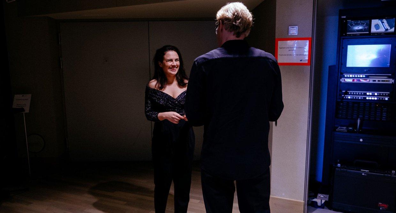 Katharina Konradi & Roland Vieweg