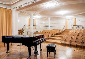 Laeiszhalle Studio E
