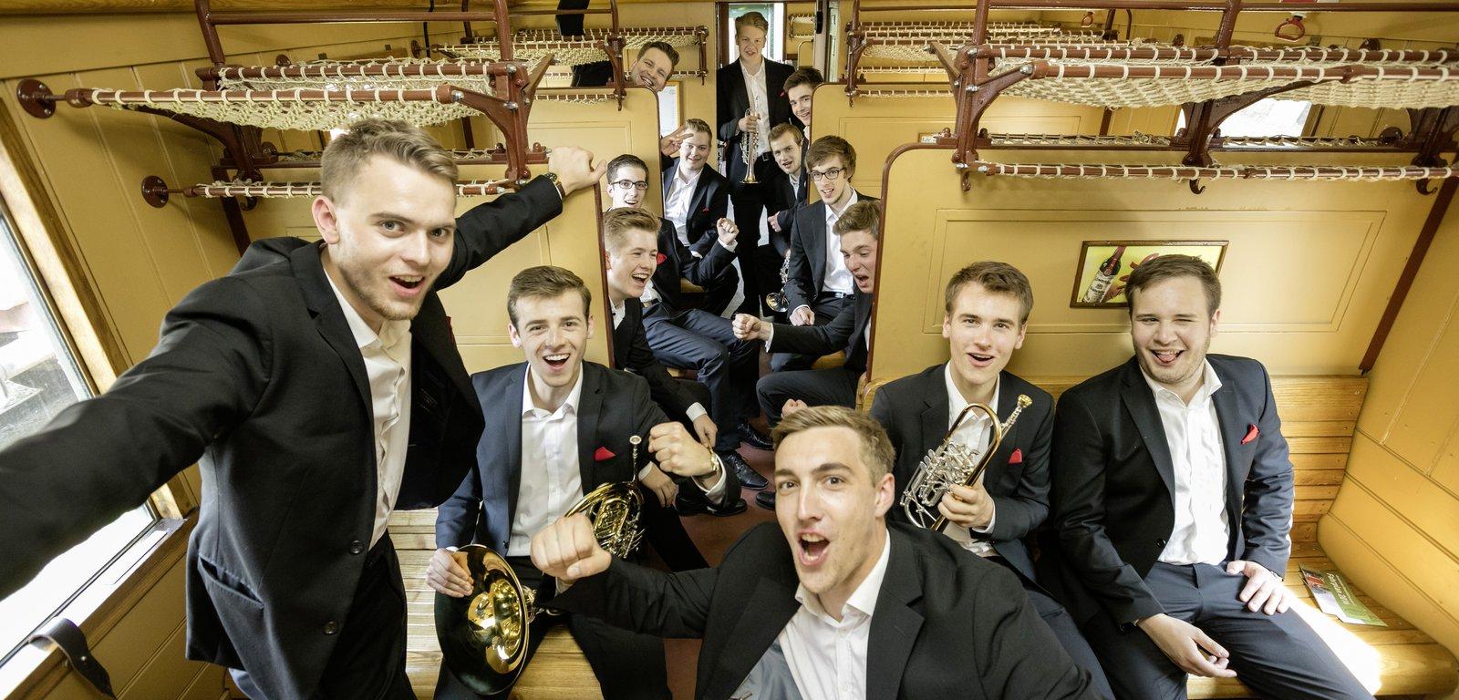 Brasssonanz