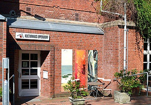 Kulturhaus Eppendorf