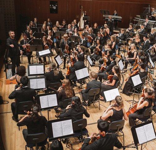 Orchester der Lucerne Festival Academy