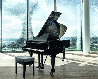 Steinway Sonderedition Elbphilharmonie
