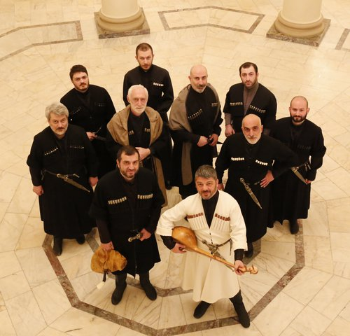 Antchichati Choir