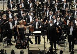Staatskapelle Dresden / Anja Kampe / Christian Thielemann / Georg Zeppenfeld / Stephen Gould