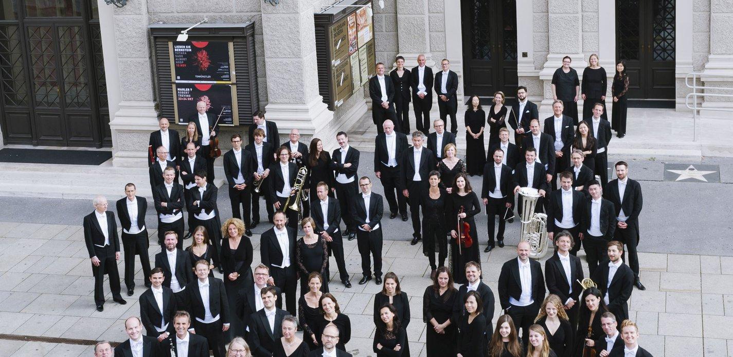 Tonkünstler-Orchester Niederösterreich