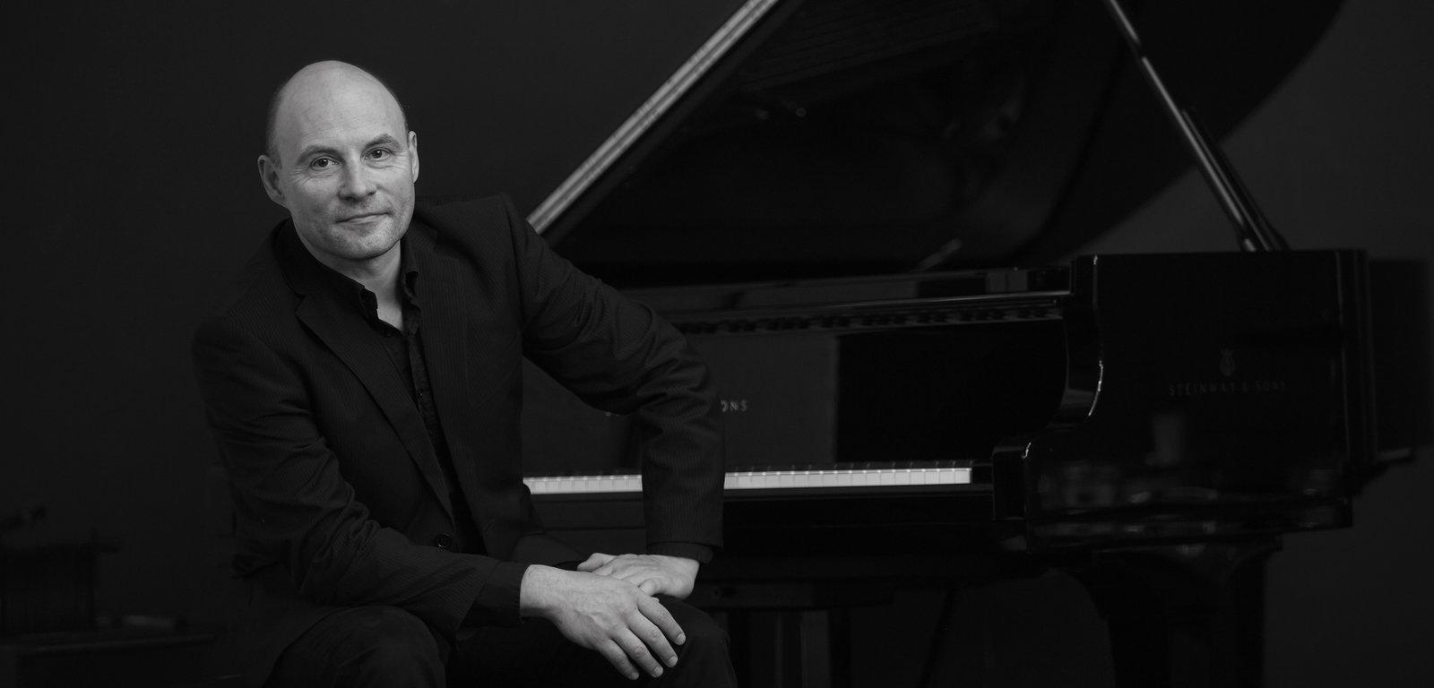 Mischa Schumann