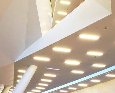 Großer Saal Foyer