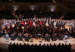 Ensemble / NDR Elbphilharmonie Orchester / NDR Chor