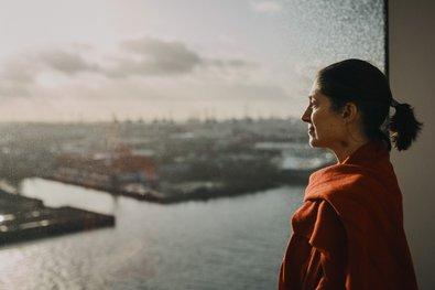 Elbphilharmonie Sessions: Kim Kashkashian