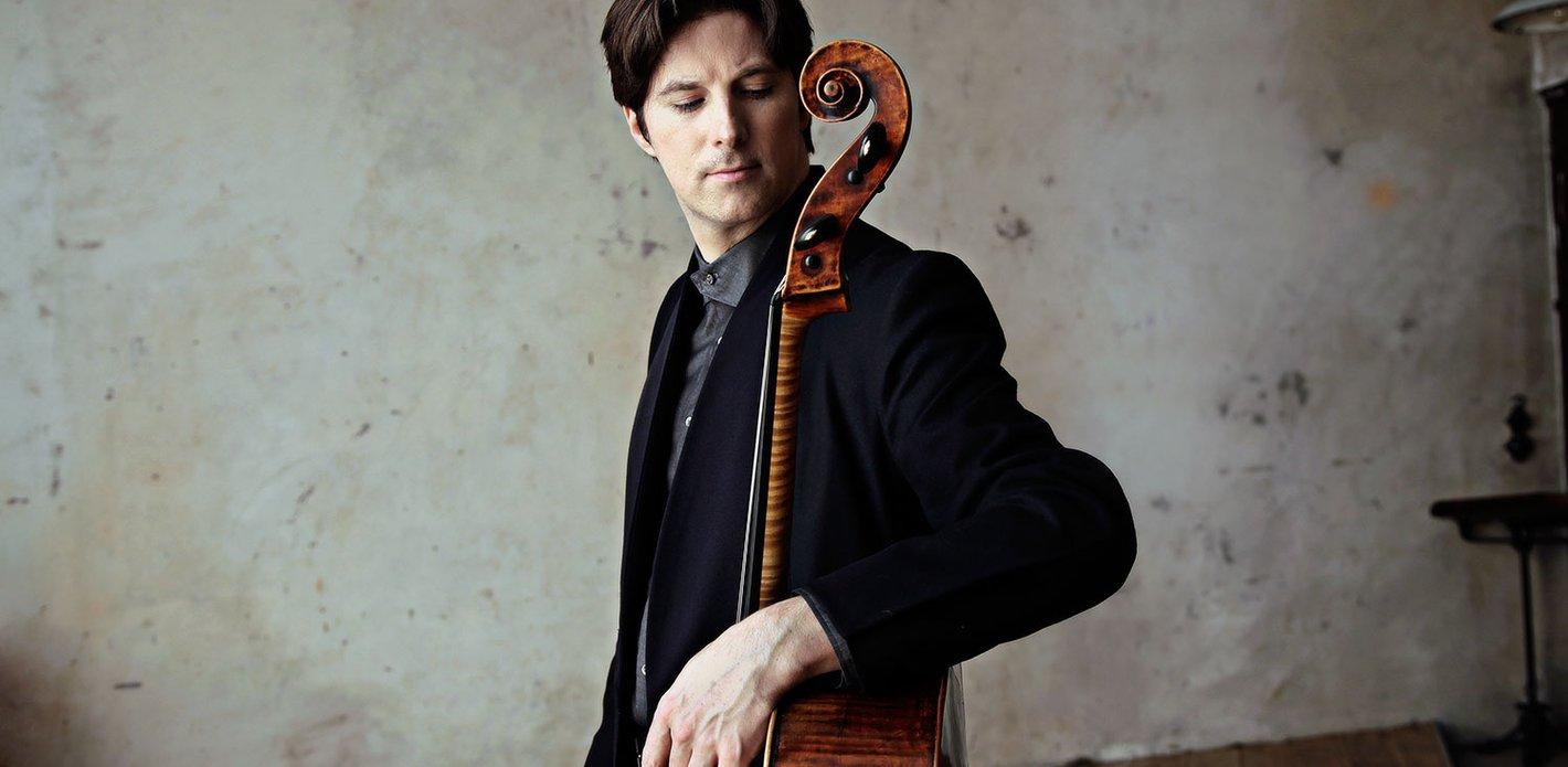 Daniel Müller-Schott