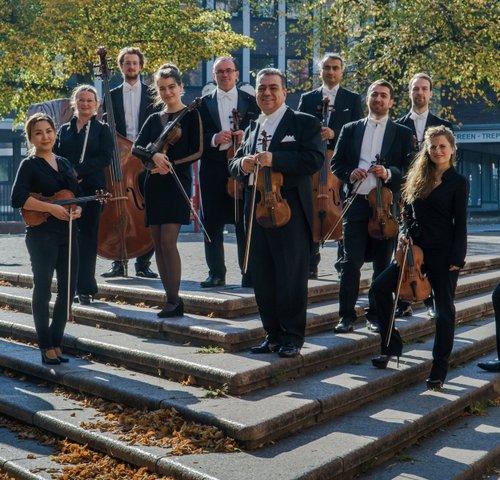 Collegium Musicum Hamburg