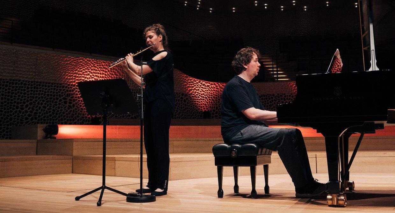 Anna Lena Schnabel & Florian Weber