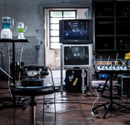 Tempo Reale / Symphony Device