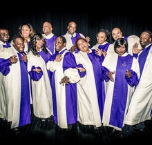 Voices of Gospel