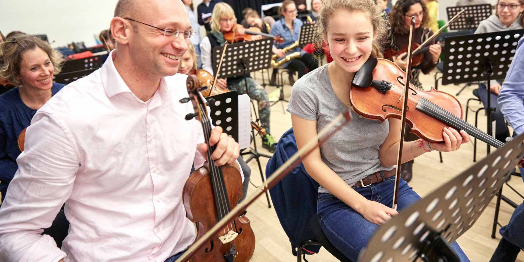 Family Orchestra