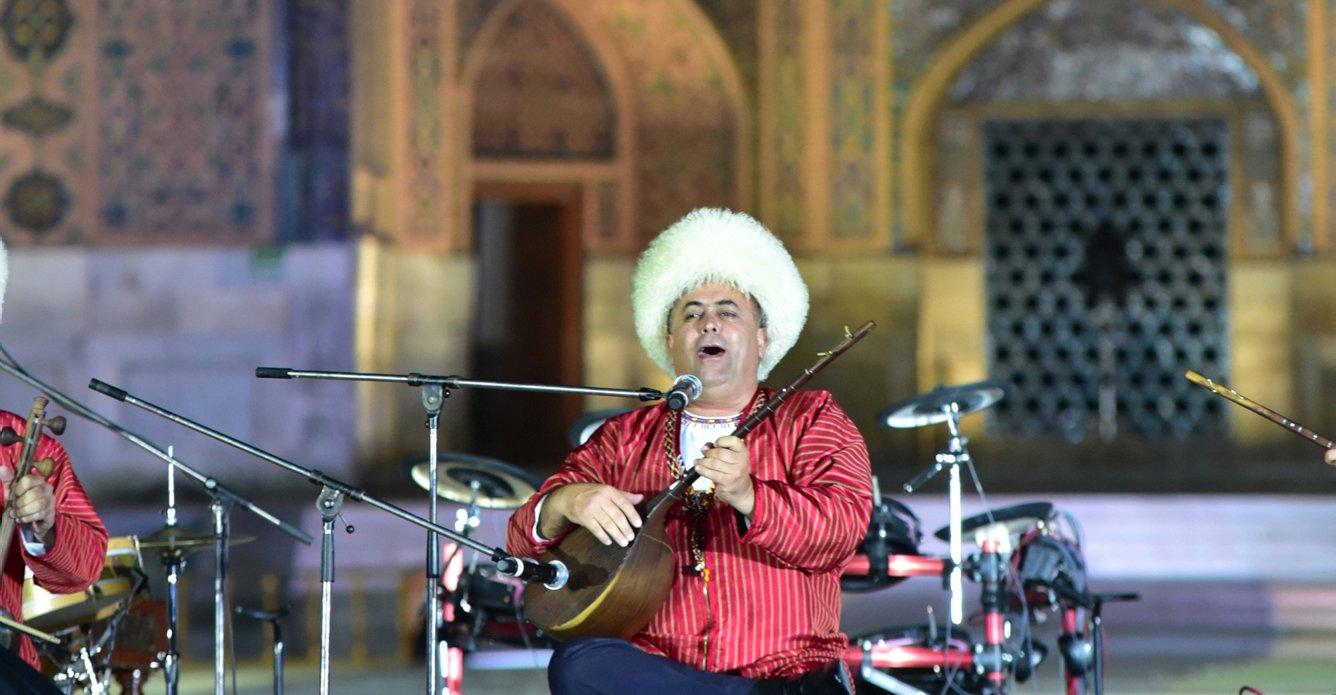 Palvan Hamidov