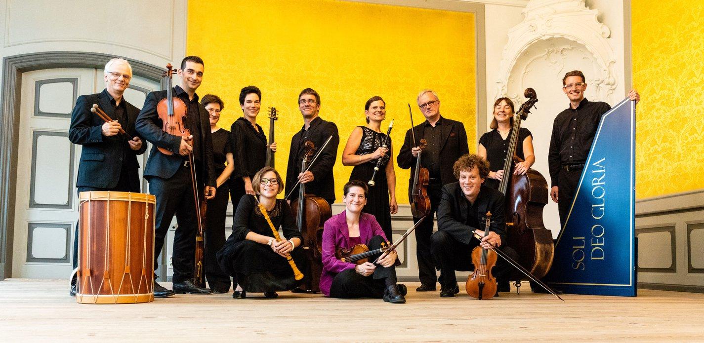 Ensemble Schirokko