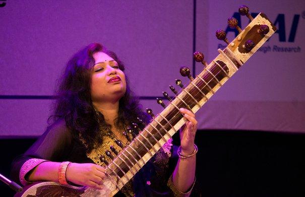 Sahana Banerjee