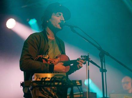 Alex Stolze
