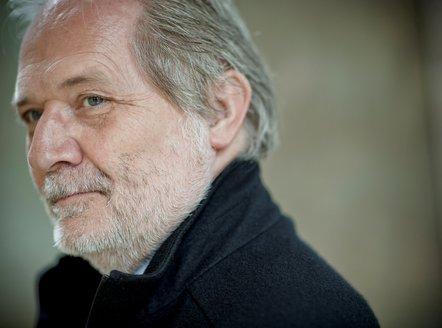 Peter Eötvös