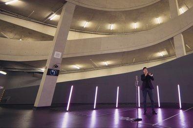 Elbphilharmonie Sessions: Tamás Pálfalvi
