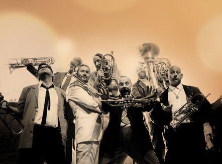 Mnozil Brass