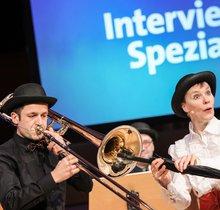 NDR Familienkonzert Schosta & Kowitsch