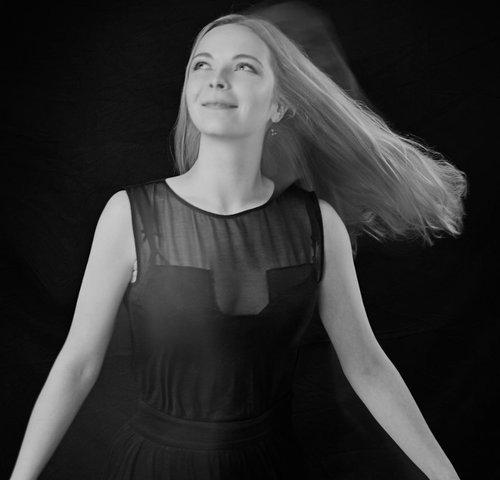 Valeriya Myrosh