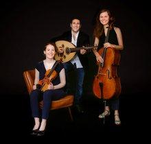 Shaul Bustan Trio