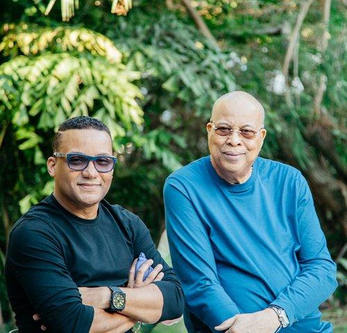 Gonzalo Rubalcaba & Chucho Valdés