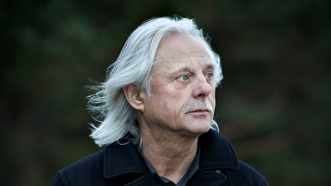 Manfred Eicher