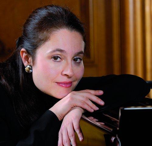 Julia Botschkovskaia