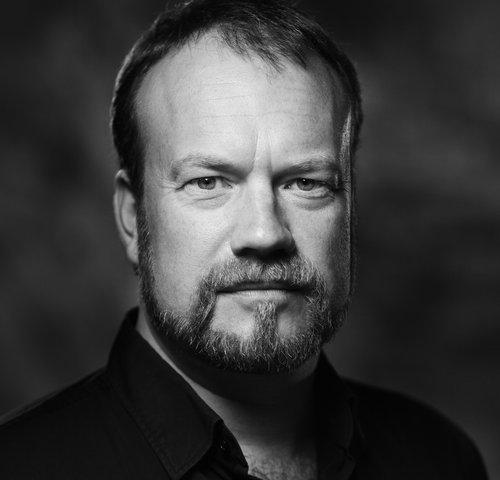 Johan Reuter