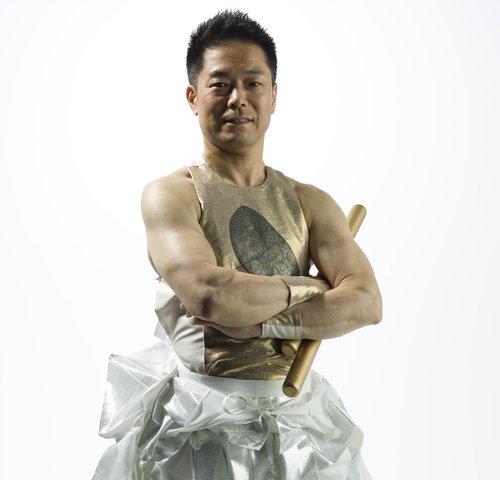 Hayashi Eitetsu
