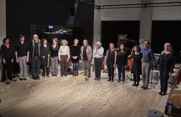 Final Concert Creative Orchestra