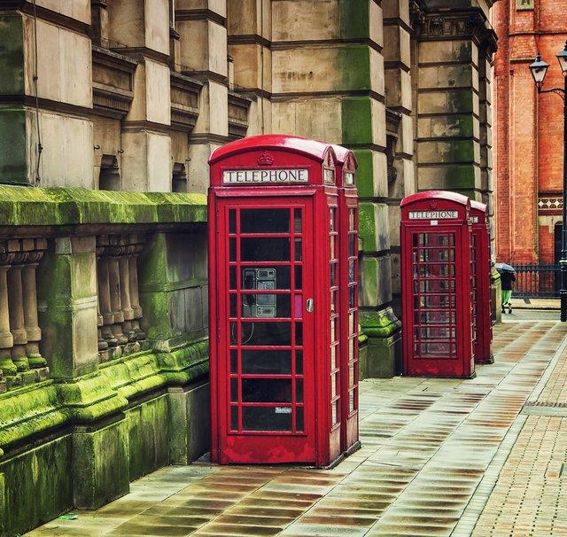 Britain Calling