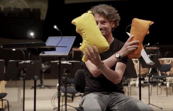 Elbphilharmonie Sommer / Raphael Haeger