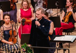 Elbphilharmonie Publikumsorchester / Audience Orchestra