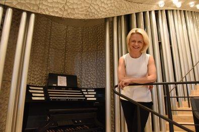 Die Elbphilharmonie Orgel