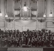 NDR Elbphilharmonie Orchester 1947
