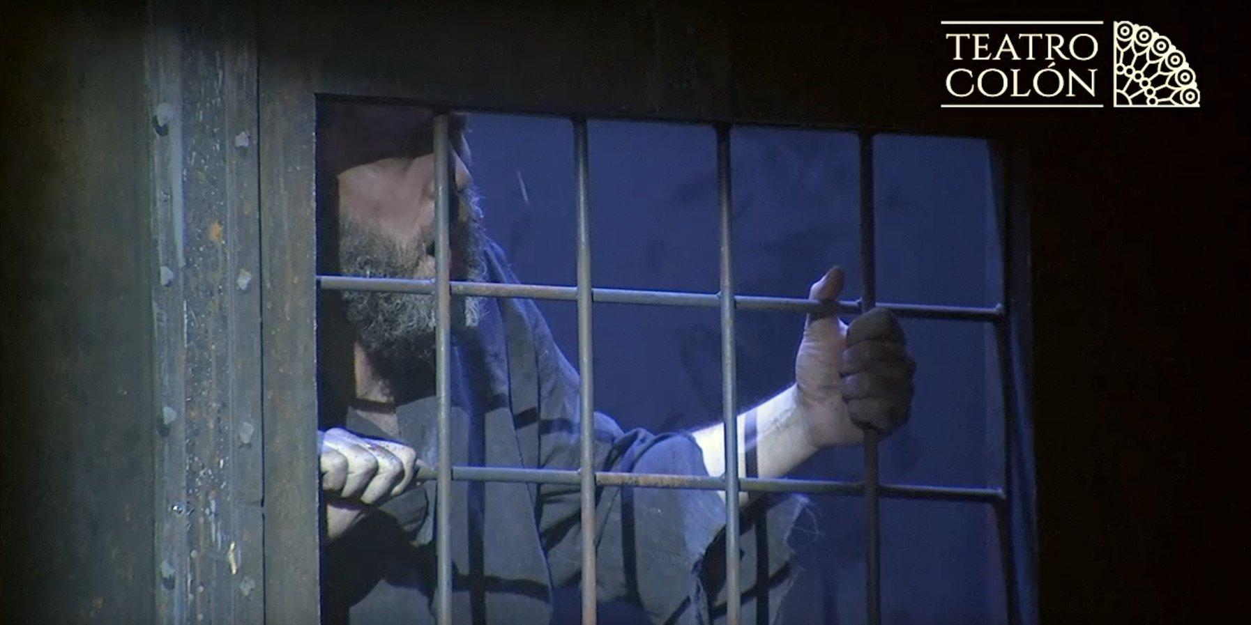 Luigi Dallapiccola: »Il Prigioniero«